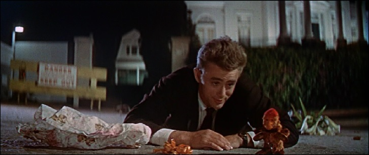 Rebel without a cause essay thumb image
